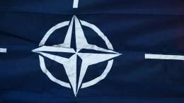 Вбундестаге объявили, что НАТО подступает кграницам России