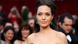 Самые впечатляющие ювелирные украшения нацеремониях «Оскар»