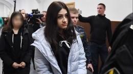 Поделу сестер Хачатурян назначили дополнительные экспертизы