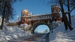 «Настоящий морозище» обещают синоптики москвичам наследующей неделе