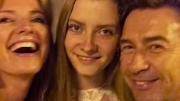 Дочь Валерия Сюткина прокомментировала запрет отцу навъезд наУкраину