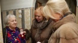 ВКрыму заступились зачиновницу, оскандалившуюся при поздравлении блокадников