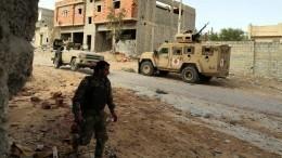 Политолог опоследствиях отказа ПНС Ливии освободить россиян: «Весьма прискорбно»