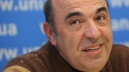 «Нужно лишь сто тысяч человек наулице»: Рабинович пригрозил свержением Зеленского