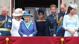Модные предпочтения женщин королевской семьи Британии