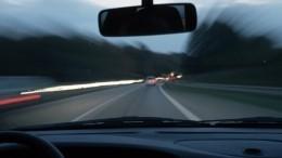 Дорога смерти: водитель получил 15 лет колонии застрашное ДТП