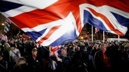 Независимость по-британски, или что Америка выигрывает отBrexit?
