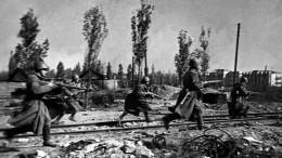 Город, который выстоял: СКРФопубликовал ролик впамять огероях Сталинграда