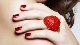 ТОП-5 продуктов для здоровой икрасивой кожи