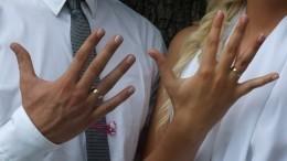 Нумеролог объяснил, вчем ошибка молодоженов, поженившихся 02.02.2020