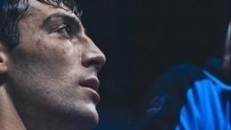 Видео смоментом бегства боксера Кушиташвили вподъезд отРосгвардии