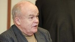 Российский академик Евгений Велихов отмечает 85-летний юбилей