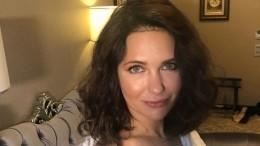«Некрасивая якакая-то»: Екатерина Климова показала себя в18 лет