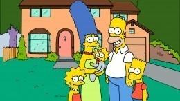 Симпсоны 27 лет назад предрекли вспышку коронавируса