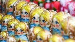 Почему иностранцы любят русских девушек?
