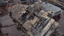 Содна Черного моря поднят бомбардировщик Пе-2 времен Великой Отечественной войны