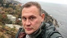 Степан Меньщиков показал провокационное фото сосвоей возлюбленной