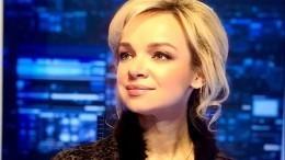 «Мисс элегантность»: Цымбалюк-Романовская уже примеряет весенние образы