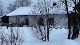 Намужчину упал потолок вжилом доме вПермском крае