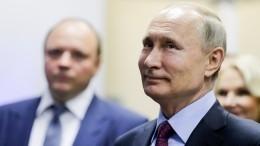 «Замерзнетеже здесь!»— Путин остановил кортеж ради жителей Череповца