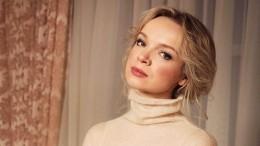 Цымбалюк-Романовская обвинила первую жену ипасынка Джигарханяна впритворстве