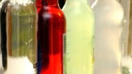 Эксперты назвали ТОП-3 самых опасных алкогольных напитков