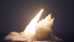 США водрузили ядерное оружие наподлодки для «сдерживания» России