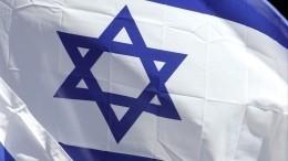 Израильская армия нанесла удар посилам ХАМАС вответ назапуск ракет