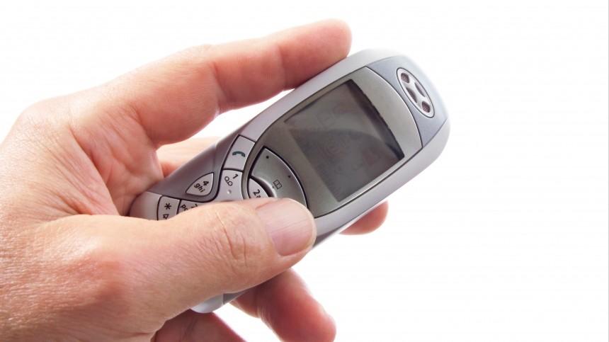 Серийным «минером» объектов вПетербурге оказался бомж скнопочным телефоном