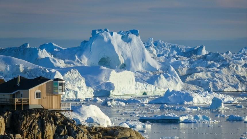 Глобальное потепление: Что будет сРоссией?