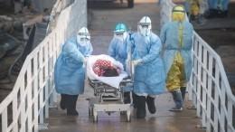 Людей сопасными инфекциями предлагают госпитализировать принудительно