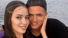 «Спасибо тебе, моя любовь»: Анастасия Костенко родила Тарасову вторую дочь