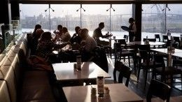 ВМоскве иПетербурге могут появиться «черные списки» посетителей ресторанов