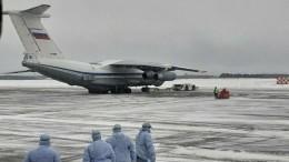 Какие обследования проводят россиянам, помещенным накарантин вТюмени