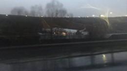 Один человек погиб при жесткой посадке самолета ваэропорту Стамбула