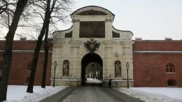 Почему реконструкция бастиона Петропавловской крепости вПетербурге оказалась под угрозой?