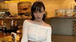 Серябкина официально сменила имя после ухода отФадеева