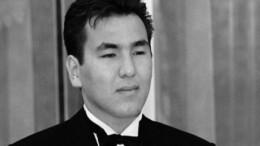 Сын экс-президента Киргизии Акаева скончался вМоскве