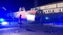Россияне непострадали ваварии скоростного поезда насевере Италии