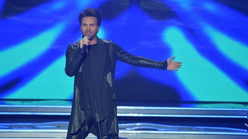 Александр Панайотов— один извозможных участников «Евровидения» 2020 года отРоссии.
