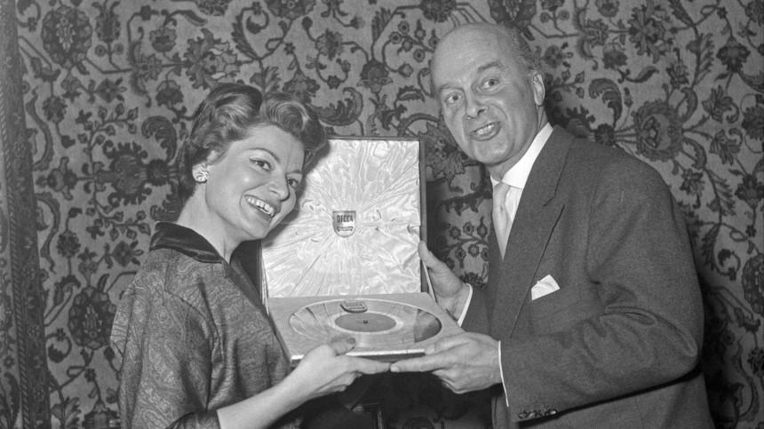Первый конкурс «Евровидение» состоялся в1956 году ибыл символом европейского единства.
