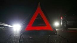 Три человека погибли вДТП сгрузовиком вКрыму