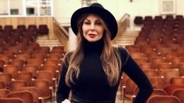 Наталья Бочкарева прокомментировала слухи отайной свадьбе