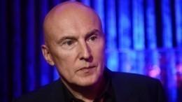 Композитор ипродюсер Игорь Матвиенко отмечает 60-летний юбилей