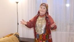 Видео: «бурановская бабушка» Анна Прокопьева спела частушку окоронавирусе