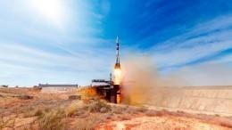 Россия осуществила первый в2020 году космический пуск с«Байконура»