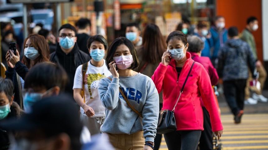 Китайский коронавирус: Актуальные данные на7февраля