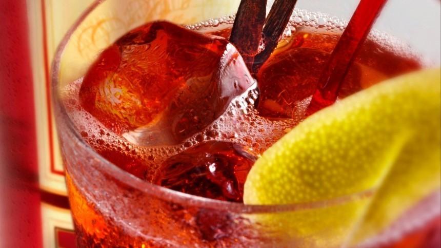 ТОП-3 простых коктейля для домашней вечеринки— рецепты