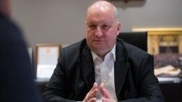 Сергей Чеботарев назначен заместителем министра экономического развития