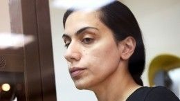 Обвиняемую вшпионаже Карину Цуркан вернули вСИЗО
